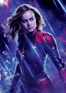 Avengers Endgame poster 047 Textless