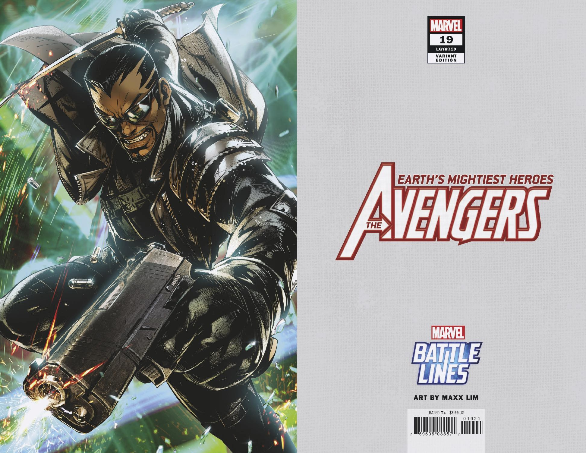 Avengers Vol 8 19 Marvel Battle Lines Wraparound Variant.jpg