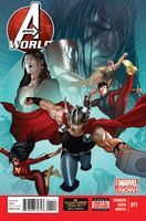 Avengers World Vol 1 11