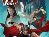 Avengers World Vol 1 11