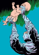 Bruce Banner (Earth-616) from Incredible Hulk Vol 1 312 0001
