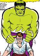 Bruce Banner (Earth-616) from Tales to Astonish Vol 1 60 0001