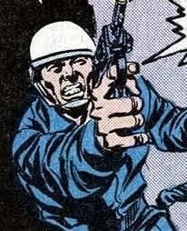 Burt Kelso (Earth-616)