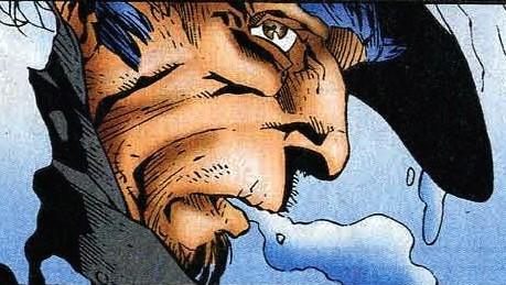 Caleb Quentin (Earth-616)