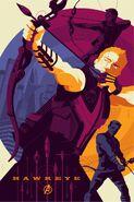 Clinton Barton (Earth-199999) Marvel's The Avengers Promotional 0001