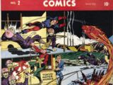Complete Comics Vol 1 2