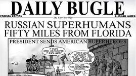 Daily Bugle (Earth-717)