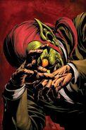 Dark Avengers Vol 1 5 Textless