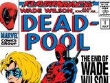 Deadpool Vol 3 -1
