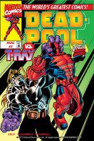 Deadpool Vol 3 7