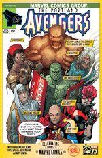 Portland Avengers (Earth-46421)