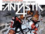 Fantastic Four Vol 5 2
