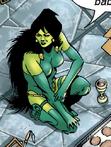Gamora (Earth-4321)