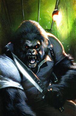 Gorilla Man Vol 1 3 Textless.jpg