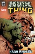 Hulk & Thing Hard Knocks Vol 1 3