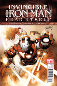 Invincible Iron Man Vol 1 507
