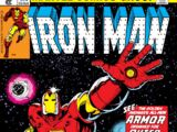 Iron Man Vol 1 142