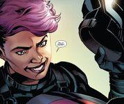 Kate Walker (Earth-616)