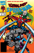 Lethal Foes of Spider-Man Vol 1 1