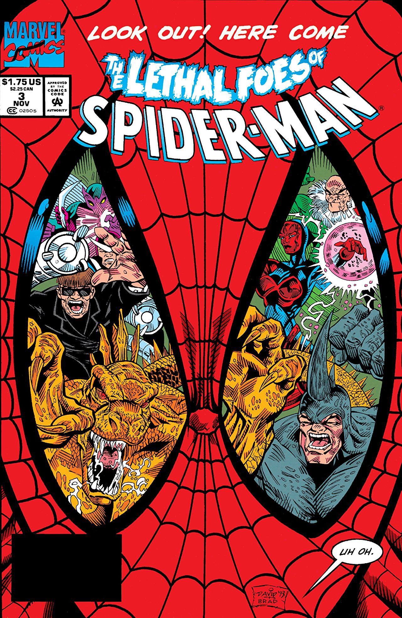 Lethal Foes of Spider-Man Vol 1 3.jpg