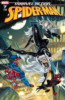 Marvel Action Spider-Man Vol 1 7