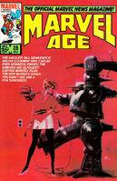 Marvel Age Vol 1 28
