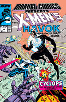 Marvel Comics Presents Vol 1 24