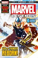 Marvel Legends (UK) Vol 4 13