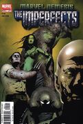 Marvel Nemesis The Imperfects Vol 1 1