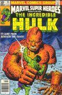 Marvel Super-Heroes Vol 1 95