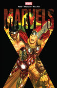 Marvels X TPB Vol 1 1