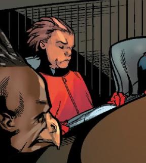 Maxwell Jordan (Age of X-Man) (Earth-616)