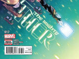 Mighty Thor Vol 3 17
