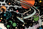 Milky Way from Marvel Presents Vol 1 4 001