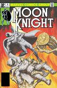 Moon Knight Vol 1 6