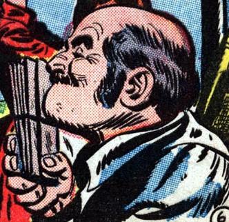 Mr. Hastings (Earth-616)