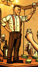 Pete the Pygmy (Earth-616)