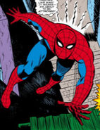 Peter Parker (Earth-616) from Amazing Spider-Man Annual Vol 1 5 001