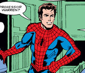 Peter Parker (Earth-81141)