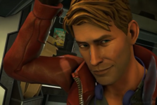 Peter Quill (Earth-TRN626)