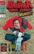 Punisher War Zone Vol 1 16