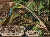 Puritans (Earth-616)