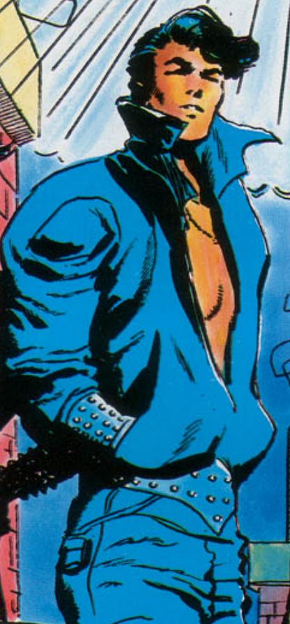Rafael Vega (Earth-616)