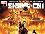 Shang-Chi Vol 1 5