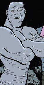 Silver Surfer (Grifter) (Earth-616)
