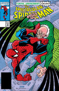 Spectacular Spider-Man Vol 1 188