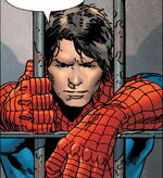 Spider-Man Impostor (Zabo's Mutates) (Earth-616)