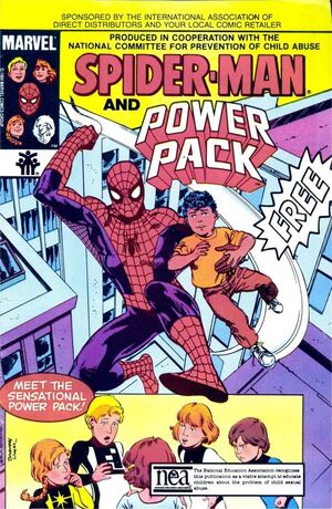 Spider-Man and Power Pack Vol 1 1.jpg