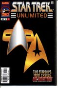 Star Trek Unlimited Vol 1 7