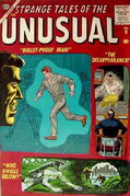 Strange Tales of the Unusual Vol 1 8